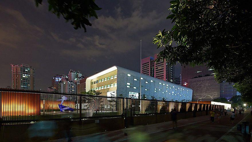 Image: U.S. Consulate, Guangzhou, China