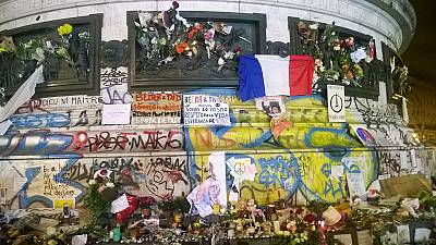 Darkness, fear and unity: a few days in Paris
