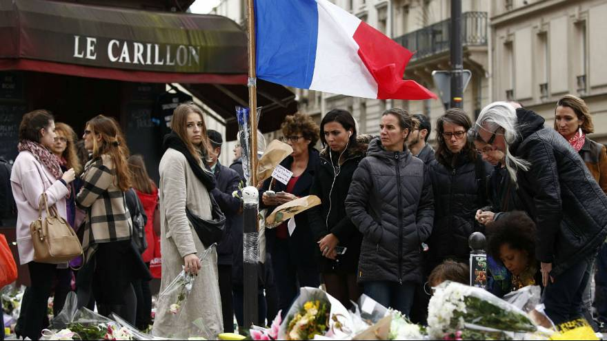 """Europe Weekly"": Ataques de Paris dominam atualidade europeia"