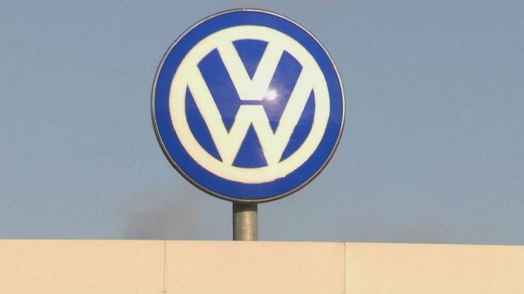 VW reduz investimento para 2016 em mil milhões de euros mas aumenta aposta nas novas tecnologias