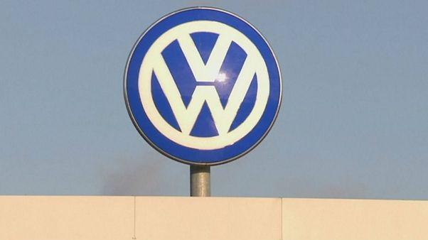 VW krizi fırsata dönüştürmeye çalışıyor