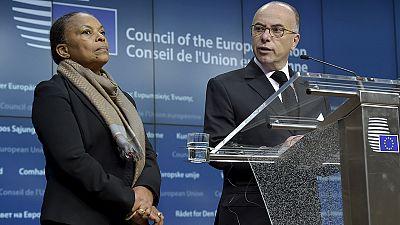 Scharfschützen und Lebensrhythmus: Sicherheitsmaßnahmen in Paris und Brüssel