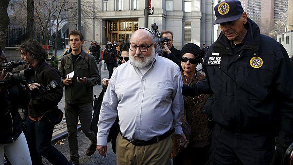 USA : libération de Jonathan Pollard, après 30 ans de prison pour espionnage