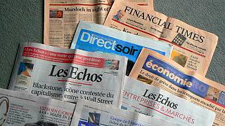 Political control of European media: should the EU step in?