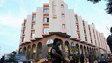 Драма с заложниками в Бамако разрешилась