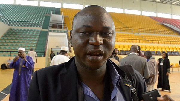Bamako'daki rehineler kriz anını anlatıyor