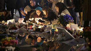 پاریس، یک هفته پس از کشتار بی سابقه