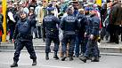 A 'serious and imminent' threat – Brussels put on highest level of alert