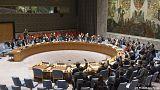 Fransa'nın IŞİD karar tasarısı Güvenlik Konseyi'nde kabul edildi