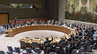 """الأمم المتحدة تعطي الضوء الأخضر لضرب """"الدولة الإسلامية"""" في سوريا والعراق"""