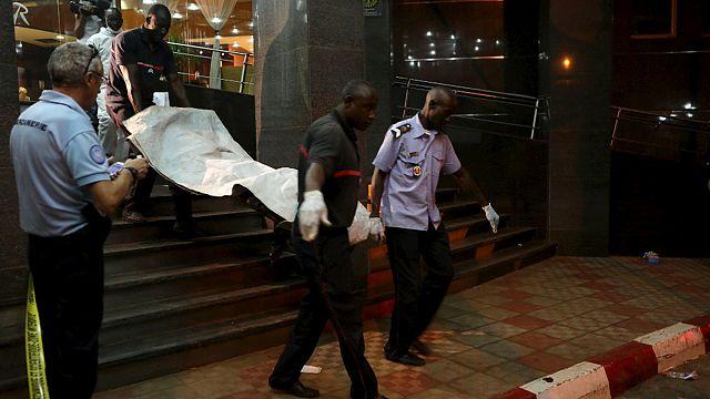 Deuil national et état d'urgence décrétés au Mali après l'attaque du Radisson Blu