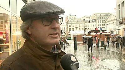 Brüssel am Wochenende wegen Anschlagsgefahr teilweise lahmgelegt
