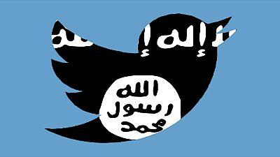 Estado Islâmico: Arábia Saudita com maior número de apoiantes do EI no twitter