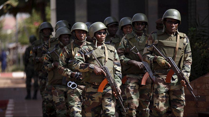 Mali busca a tres sospechos en relación al atentado del hotel de Bamako