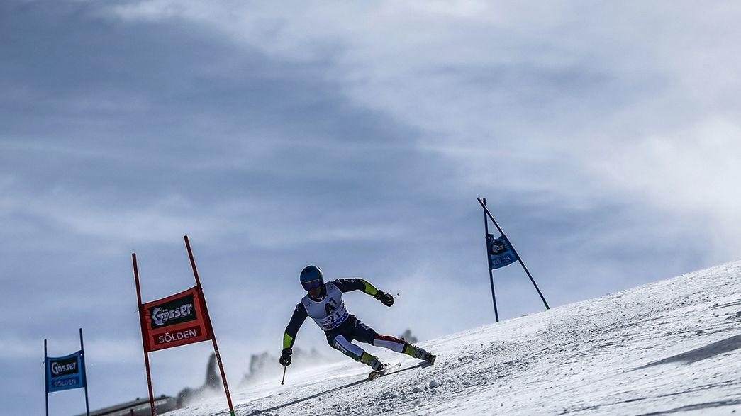Saltos de Esqui: Alemanha vence prova de abertura da Taça do Mundo