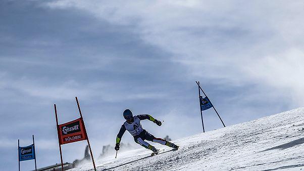 Kayakla Atlama Dünya Kupası başladı
