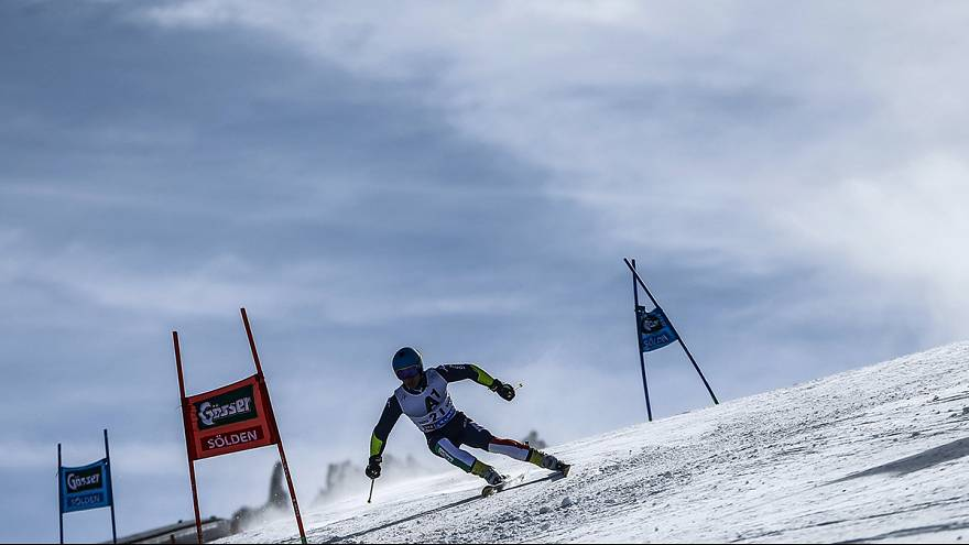 Germany ski jumping team take World Cup victory for 2nd year