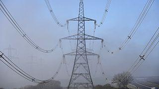 В Крыму введена чрезвычайная ситуация в связи с полным отключением электричества