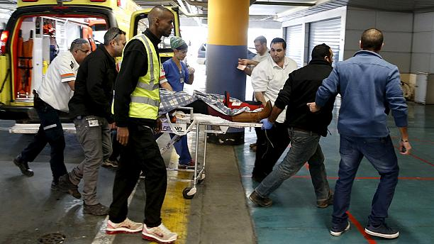 Israeli and Palestinian casualties follow further stabbings in West Bank