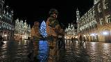 Belgium extends maximum alert over 'imminent' threat