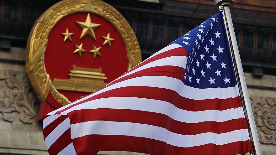 U.S. expands China health alert amid diplomatic illness reports