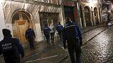 Hatalmas razzia Belgiumban, Salah Abdeslam még szökésben