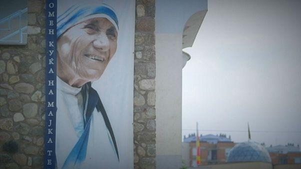 Skopje: lugar de naciomiento de la Madre Teresa