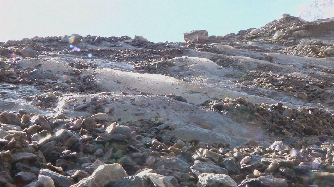 Addio ai ghiacciai delle Alpi