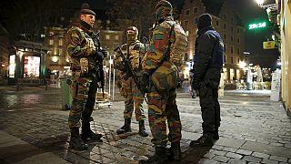 """Serge Stroobants: """"A Europa percebe que deixámos de viver num continente pacífico"""""""