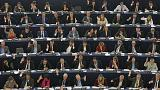 Bid to reveal MEPs' expenses data taken to EU's highest court