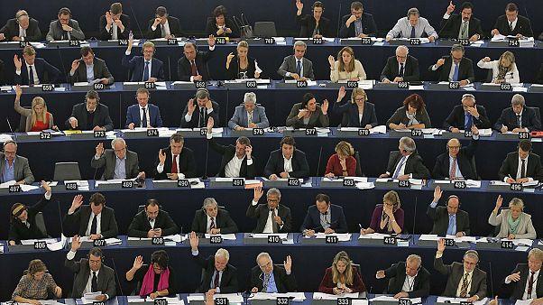 Spesen der 571 Abgeordneten des Europäischen Parlaments auf dem Prüfstand