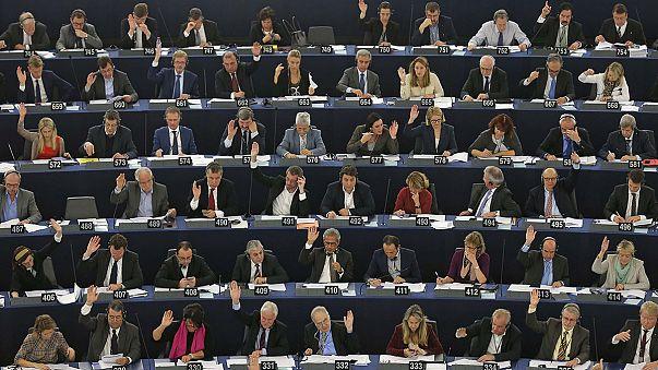 Le spese dei parlamentari europei arrivano alla Corte di giustizia dell'Unione