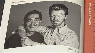 Las fotografías de Masayoshi Sukita a David Bowie llegan a Estados Unidos