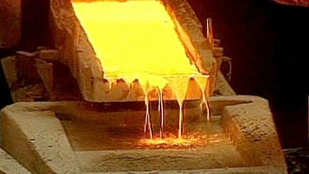 Kupfer und Eisenerz zum Schnäppchenpreis