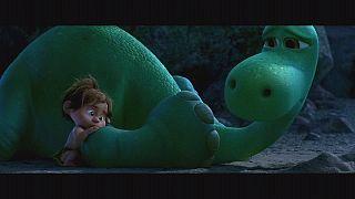 اکران «دایناسور خوب» انیمیشن تازه پیکسار