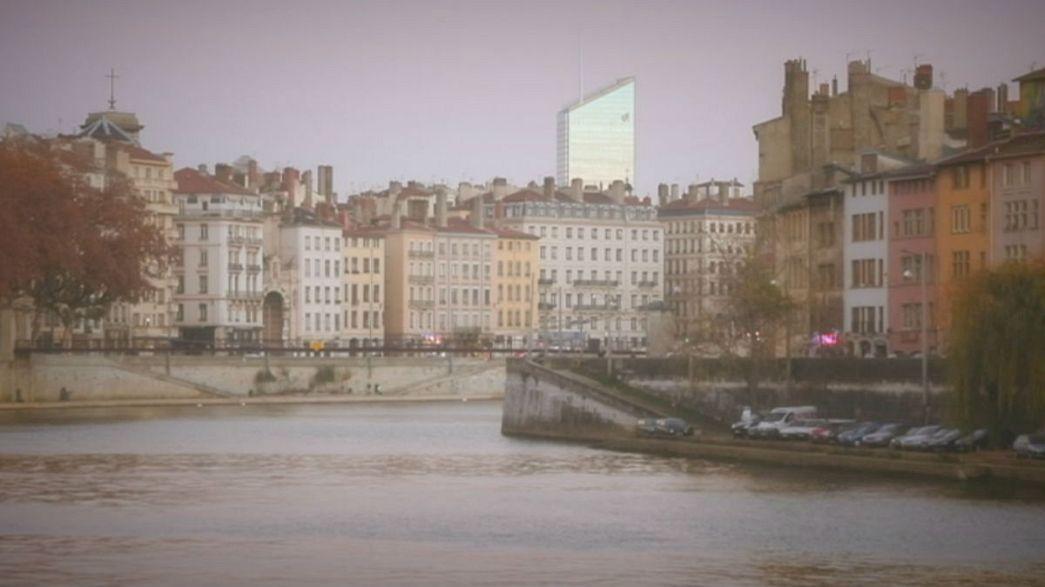 """""""Открытки из Лиона"""": Изменчивый горизонт"""