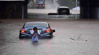 تغییرات آب و هوایی؛ گزارش جامع سازمان ملل در آستانه کنفرانس پاریس