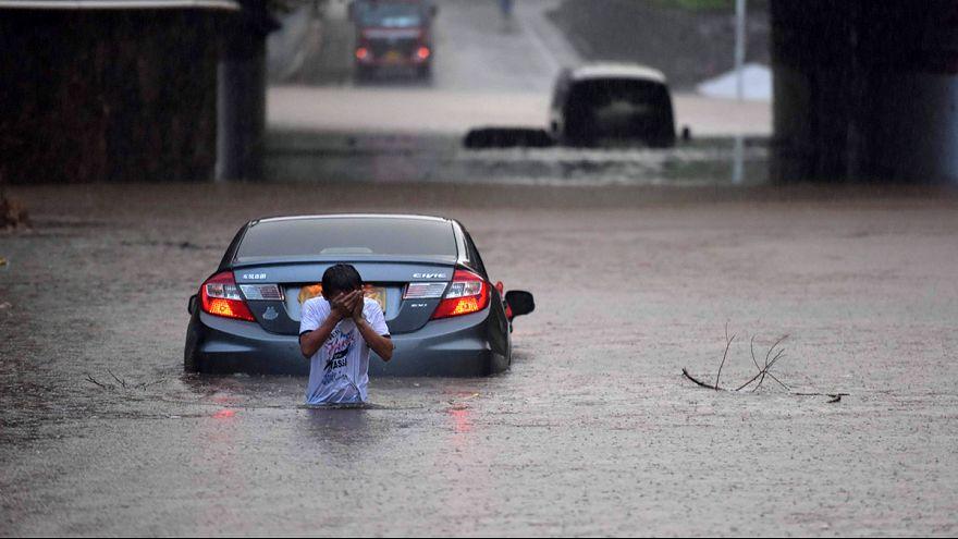 BM küresel ısınmaya karşı dikkat çekti
