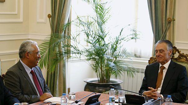 """Portugal: Cavaco pediu a Costa """"solução governativa estável, duradoura e credível"""""""