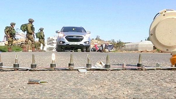 Attaques anti-israéliennes à répétition avant la visite de John Kerry