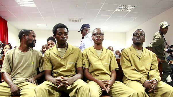 Angola: Tribunais vão poder recorrer à prisão domiciliária