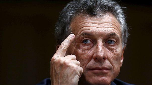 """Scharfe Kurve nach dem """"Kirchnerismus"""": Die Pläne von Argentiniens neuem Präsidenten"""