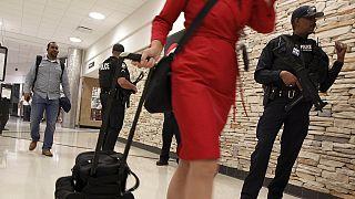 Estados Unidos alertam cidadãos para risco de viagens