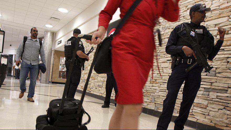 هشدار امنیتی به مسافران آمریکایی در سرتاسر جهان
