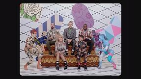 """Can't Sleep Love"" titre 100% Pentatonix"