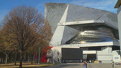 La Philharmonie di Parigi: molto più di una sala da concerto