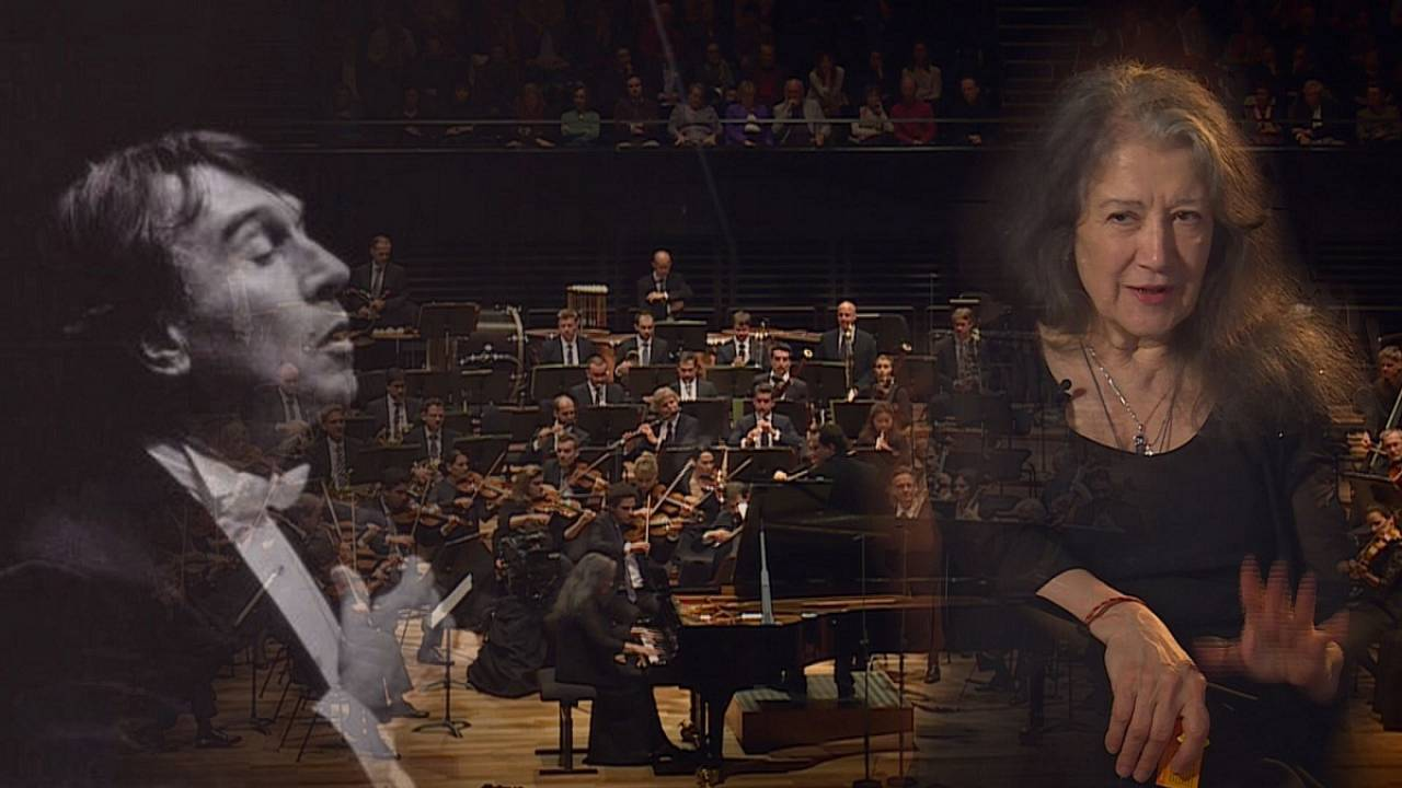 'Just extraordinary' - Martha Argerich and the Lucerne Festival Orchestra pay homage to Claudio Abbado