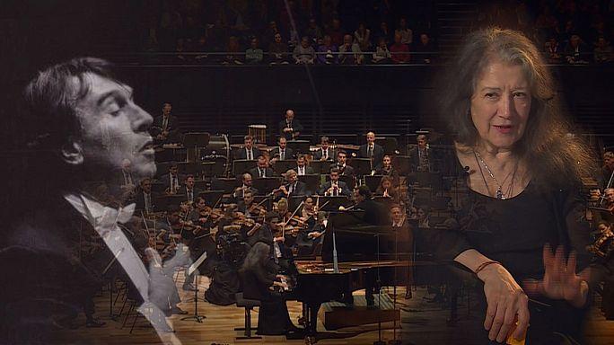 L'omaggio della Philharmonie di Parigi a Claudio Abbado
