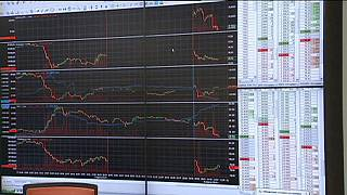 Russian and Turkish markets slump after jet shot down