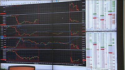 Türkei/Russland: Flugzeugabschuss trifft die Börsen